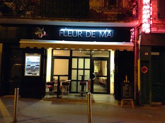 Restaurant Rue Jean Jaures Cannes