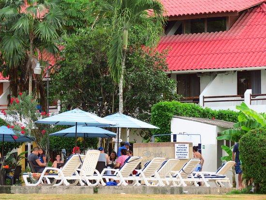 Hotel Puerto Ballesta Photo