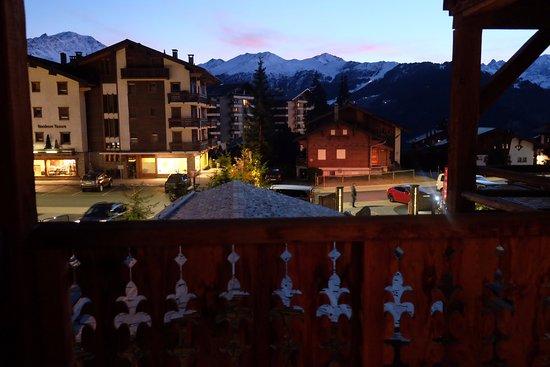La Cordée des Alpes Photo