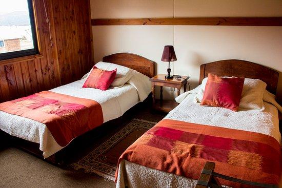 Hotel Lago Tyndall