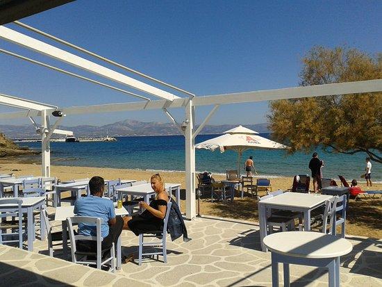 Logaras, Grecia: Simply the best!!!
