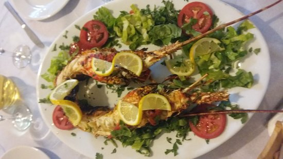 Fisilanis Restaurant : Simply the best!!!