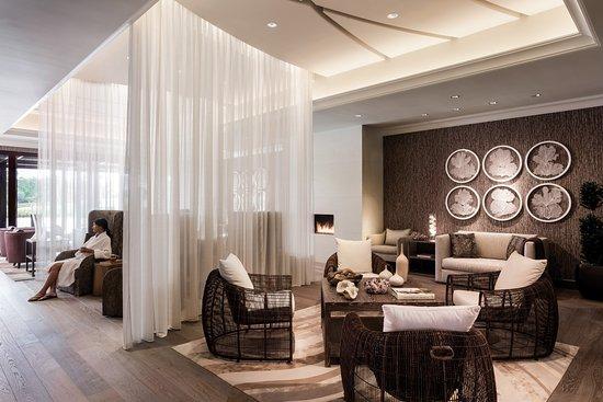 The Spa at Four Seasons Resort Orlando