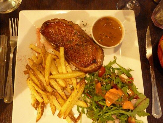 Restaurant Cours Julien Marseille Le Joker