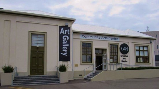 Creative Arts Napier