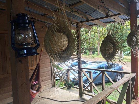 Morovis, Puerto Rico: El Rancho de Abuelo