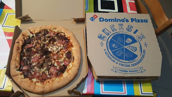 20161210 210919 Large Jpg Picture Of Dominos Pizza Terrassa 1
