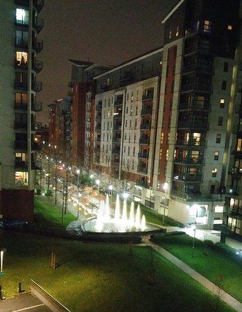 Park Inn by Radisson Manchester, City Centre: 20161212_184539~2_large.jpg