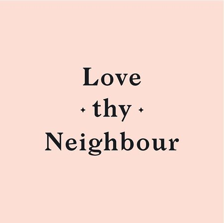 love thy neighbour Love thy neighbour is a 1973 british comedy film starring jack smethurst, rudolph walker, kate williams and nina baden-semper, spun off from the television series .