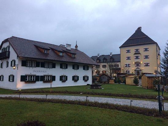 Хоф (Зальцбург), Австрия: photo1.jpg