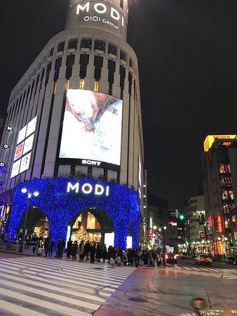 Shibuya Modi