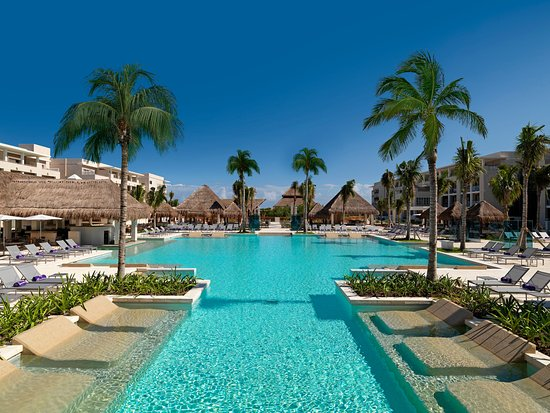 Paradisus Playa Del Carmen La Perla Mexico Riviera Maya 2018 All Inclusive Resort Reviews Photos Price Comparison Tripadvisor