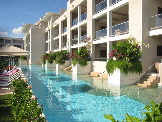 Paradisus Playa Del Carmen La Perla Updated 2018 Prices