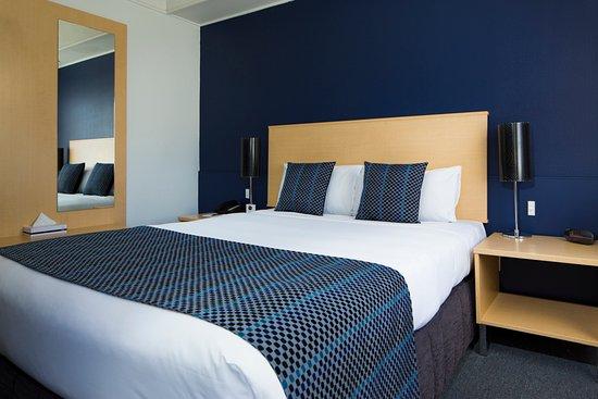 Willis Wellington Hotel: Queen Room