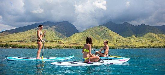 Island Surfboard Rentals: Aloha day