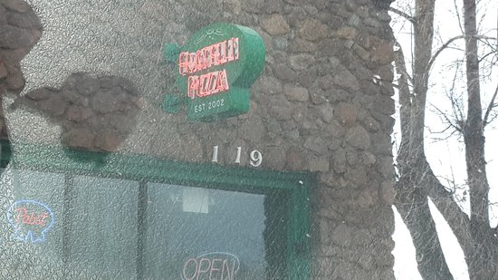 Fratellis Pizza : 20161211_130340_large.jpg