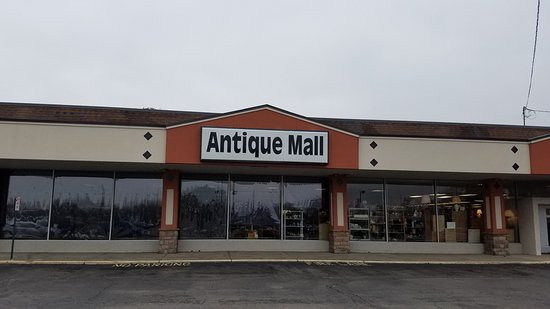 Antique Mall of Creve Coeur