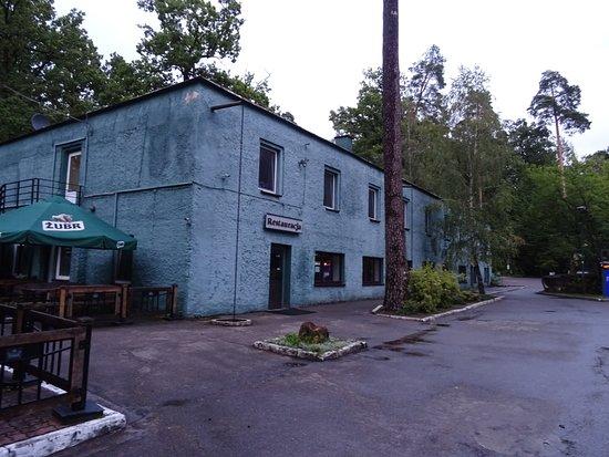 Wolfsschanze Hotel
