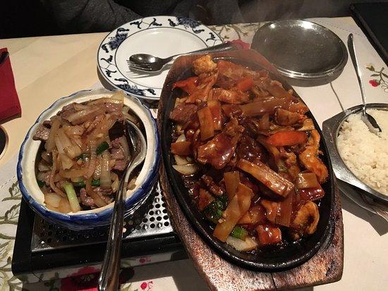 Asiatische Küche tolle asiatische küche picture of restaurant thang
