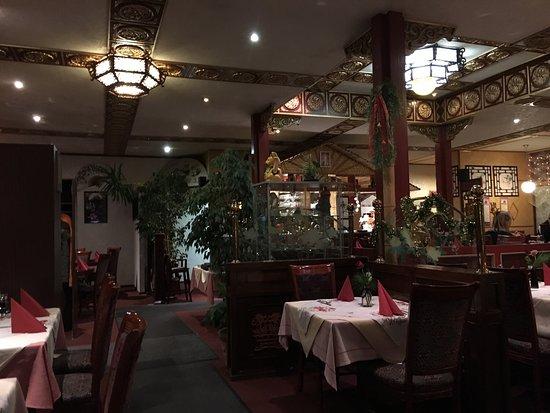 Asia Restaurant Thang Long: Tolle Asiatische Küche