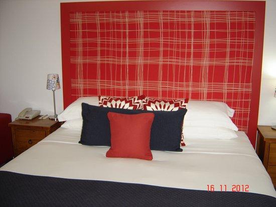 Foto Avaleen Lodge Motor Inn