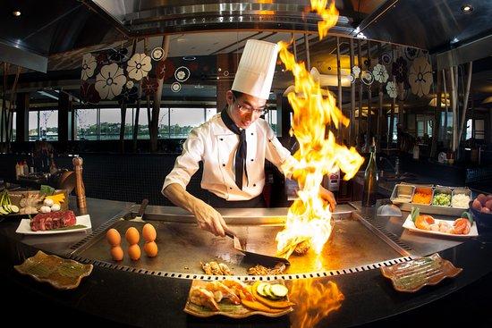 Brisbane Tripadvisor Restaurant