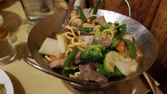 Thai Restaurant Near Bedford Ma