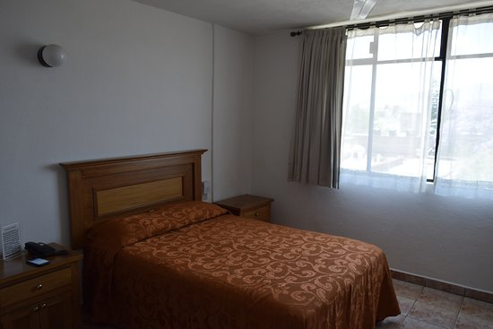 Hotel San Agustin Foto
