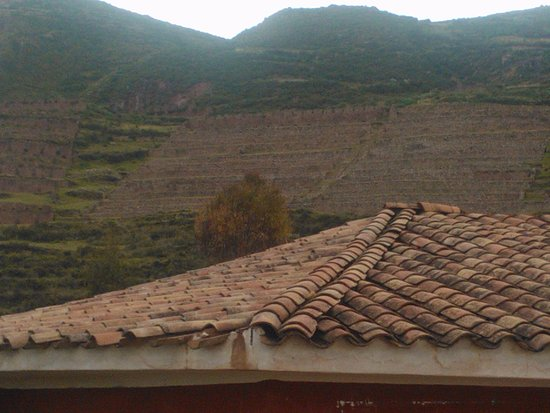 Hermosos Andenes En Chincheros Picture Of Terrazas