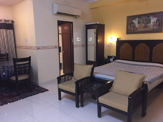 Sunder Palace Guest House: photo0.jpg