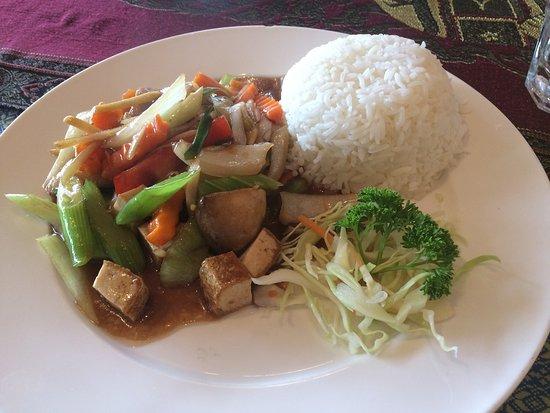 Best Thai Restaurant Taupo Nz