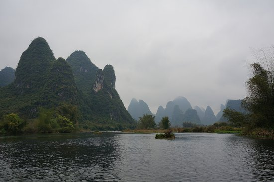 Moondance Boutique Resort: 附近的美景
