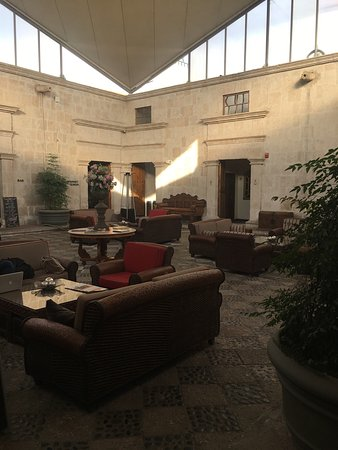 Casa Andina Private Collection Arequipa: photo0.jpg