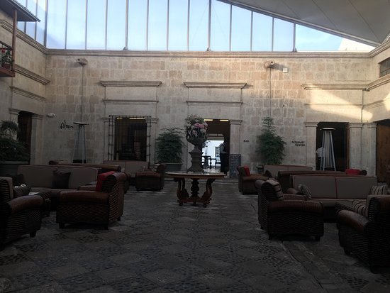 Casa Andina Private Collection Arequipa: photo1.jpg