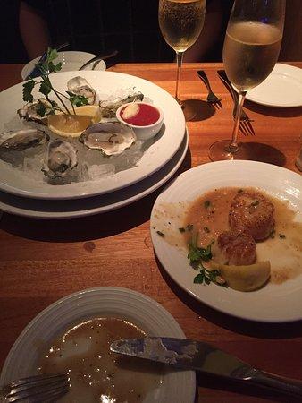 Galley Seafood Grill & Bar : photo0.jpg