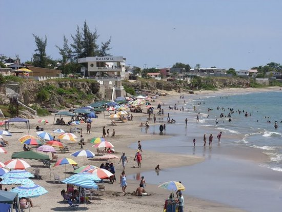 Things To Do in Playa Montanita, Restaurants in Playa Montanita