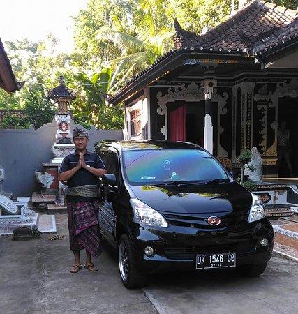 Komang Pi Bali Tour