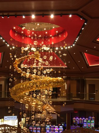 ‪Lucky Dragon Hotel and Casino‬