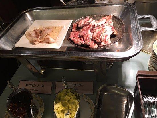 Georgetown: お肉~