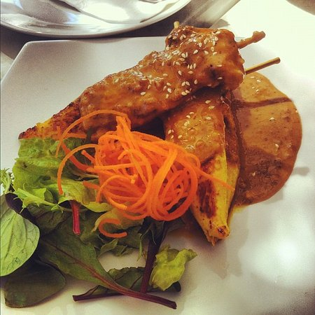 Hi Thai Restaurant: satay-chicken-thai-carrots-presentation-hi-thai-sy1_large.jpg