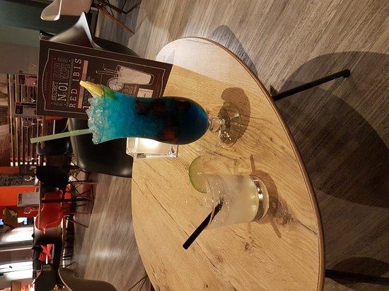 Ibis Den Haag City Centre: Heerlijke cocktails