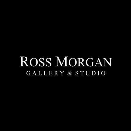 Ross Morgan Gallery & Studio