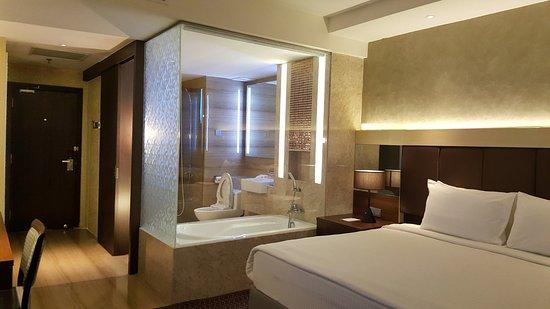 KSL Hotel U0026 Resort: New Premier Deluxe King Room With Bathtub