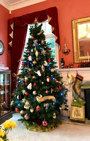 Christmas at Blairgowrie House