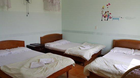 Foto de Phuong Huy 3 Dalat Guest House