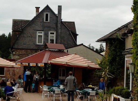 Schlangenbad, Germany: Taunus Wunderland