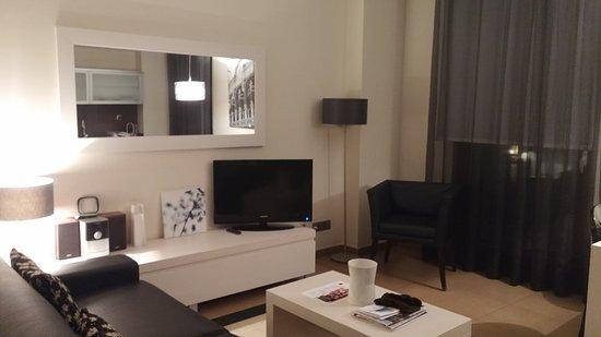 Up Suites Bcn: 20161213_181849_large.jpg