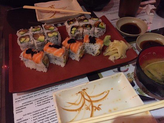 Yuka Restaurant: photo0.jpg