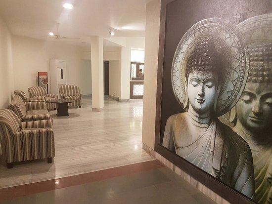 Hotel HW Residencyy