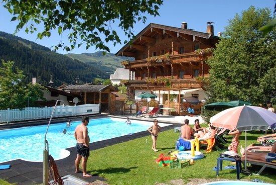 Hotel Aschauer Hof Z Fritzn